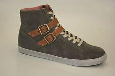Timberland GLASTENBURY Chukka Boots m. 2 cm integriertem Absatz Damen Sneakers