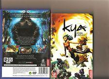 KYA DARK LINEAGE PLAYSTATION 2 PS2 PS 2