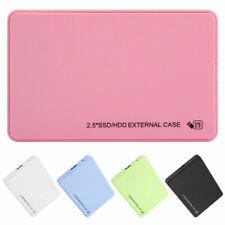 2.5inch SSD HDD External Hard Drive 3TB USB 3.0 SATA Portable Mobile Hard Disks