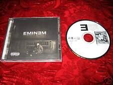 Eminem - Marshall Mathers - RARE PA Explicit Israel Israeli Made CD Rap / Dr.Dre