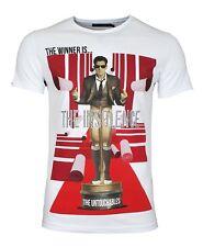 THE UNTOUCHABLES Herren T-Shirt INSOLENCE