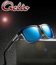 Polarized Aviator Sunglasses Men's Vintage Male Color Blind Sun Glasses For Men