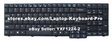 Acer Travelmate 5100 5110 5600 5610 5620 7320 7520 7520G 7720 7720G Keyboard US