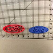 Automotive Logos 131 Cookie Cutter
