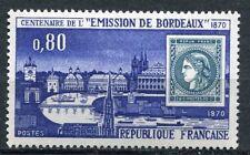 STAMP / TIMBRE FRANCE NEUF LUXE N° 1659 ** CENTENAIRE DE L'EMISSION DE BORDEAUX