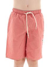 Brunotti Boardshort Badehose Beachwear Castags rosa Tunnelzug Tasche