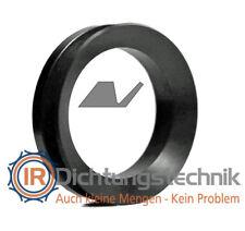 V-Ring® V-Ringe® V-Rings® VRING VRINGE VRINGS (VS, S) NBR schwarz/black