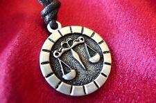 New Astrology Zodiac horoscope star sign necklace...Libra