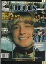 Circus May 1979 Cheryl Ladd the Babys Hair musical BX28