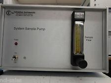 Columbus Instruments EDU System Sample Pump.
