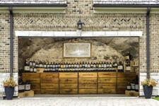 3D Cave à Vin 81 Garage Door Murals Wall Print Decal Wall Deco AJ WALLPAPER FR