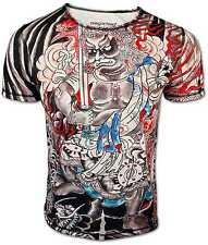 Dragon Master Horiyoshi III Tattoo Designer T-Shirt für Männer Herren T Shirts