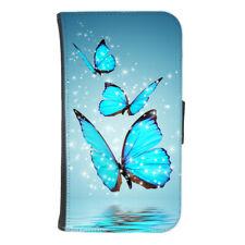 Schutz Hülle Handy Tasche Flip Case Schale Book Etui Cover Bumper Motiv DESIGN 4