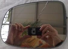 Spiegelglas Außenspiegel Spiegel Mirror EC abblendbar abblendend Jaguar XF