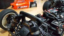 Team XRAY XB4 Shock Tower/Protecteur de moquette
