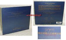 Korea 2AM F.Scott Fitzgerald's Way Of Love Taiwan CD