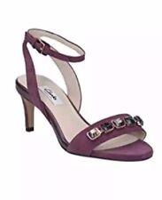 aba8e5da7f2 Clarks Amali Opal Womens Black Beaded Suede Sandals UK 4 for sale ...