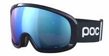 POC Fovea MID Clarity Comp Goggle - NEW - Zeiss Spektris Lens + Bonus Lens