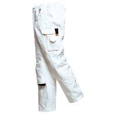 Portwest Unisex Painters Trouser / Workwear (Sizes S - XXL)