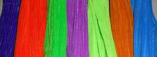 lot de 10 Fils chenilles 30 cm couleurs au choix neuf