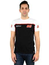 T-shirt Tom Sykes MotoGP 31901 Nº 66 Superbike BSB SBK Kawasaki Moto Neuf!