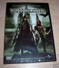DVD Van Helsing - Hugh Jackman - Beckinsale - Neu OVP