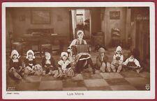 LYA MARA 03a ATTRICE ACTRESS SCHAUSPIELERIN CINEMA MUTO SILENT MOVIE STAR DANZA