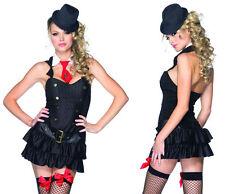 Mafia Princess 2 piece costume