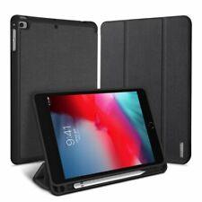 """Trifold Folio PU Leather Case For Apple iPad Mini 5 2019/Mini 4 7.9"""" Smart Cover"""