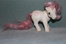 My Little Pony Megan's Pony SUNDANCE Vintage 1983