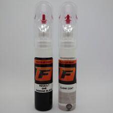 Touch up paint  RENAULT   GNE   Diamond Black      Pen Kit Brush
