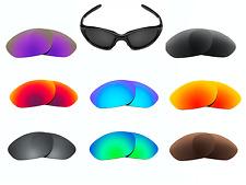 Cristales de Recambio Polarizados para Oakley Twenty XX en 8 colores de lentes