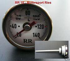RR Ölthermometer Yamaha XT 660 Z Tenere, DM02, Bj. 08-, oiltemperature gauge, 10