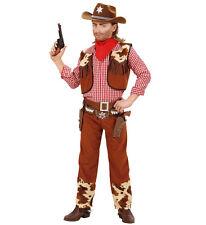 Costume Carnevale Bimbo CowBoy PS 24913 Far West