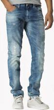 Tommy Hilfiger Denim męskie dżinsy, Jeans Ronni HIVI niebieskie