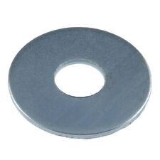 Unterlegscheiben DIN 9021 Stahl galvanisch verzinkt