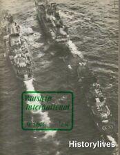 Warship International No.3 1974, Popoffkas, Japanese