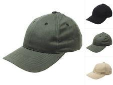 MFH 10343 Pro Company Baseballcap Baumwolle Baseball BB Cap Schirmmütze Basecap