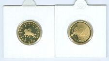 Slowenien  20 Cent  PP/Proof  (Wählen Sie zwischen: 2008 und 2010 - 2017)