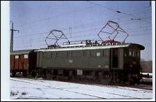 Eisenbahn Motiv-AK Elektro Güterzug Lokomotive E7569 Deutsche Bundesbahn
