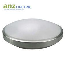20w & 28W LED Oyster Australian Standard Warm White Cool White 3 years Warranty