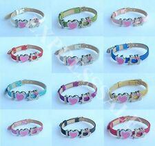 Crystal Bling Rhinestone I Love Hello Kitty Bracelet/Wristband(BUY 2 GET 1 FREE)