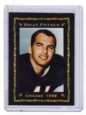 1969 Brian Piccolo Chicago Bears, Monarch Corona Epic #1 mint limited edition