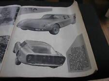 ASA 1000 GT SU 200 ALL'ORA DEL 1965