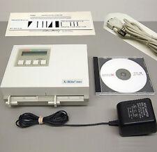 X-Rite 890 Color Photographic Densitometer Xrite Excellent cond 110-220v 50/60Hz