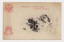 7 Reggimento Alpini, combattimento a Monte Antelao, formato piccolo, nuova