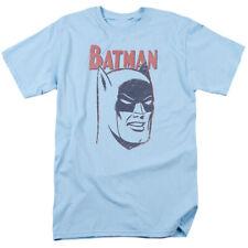 Batman Crayon Man T-shirts for Men Women or Kids
