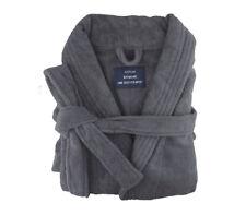 Luxury 100% Egyptian Cotton Terry Towelling Bathrobes Unisex Bath Robe Men Women