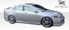 04-08 Acura TSX Raven Duraflex Side Skirts Body Kit!!! 100547