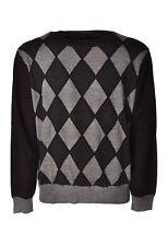 Alpha - Knitwear-Sweaters - Man - Fantasy - 4570508E184255